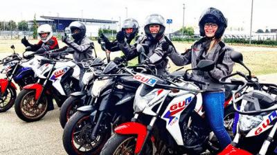 Kwalitatieve motorrijlessen